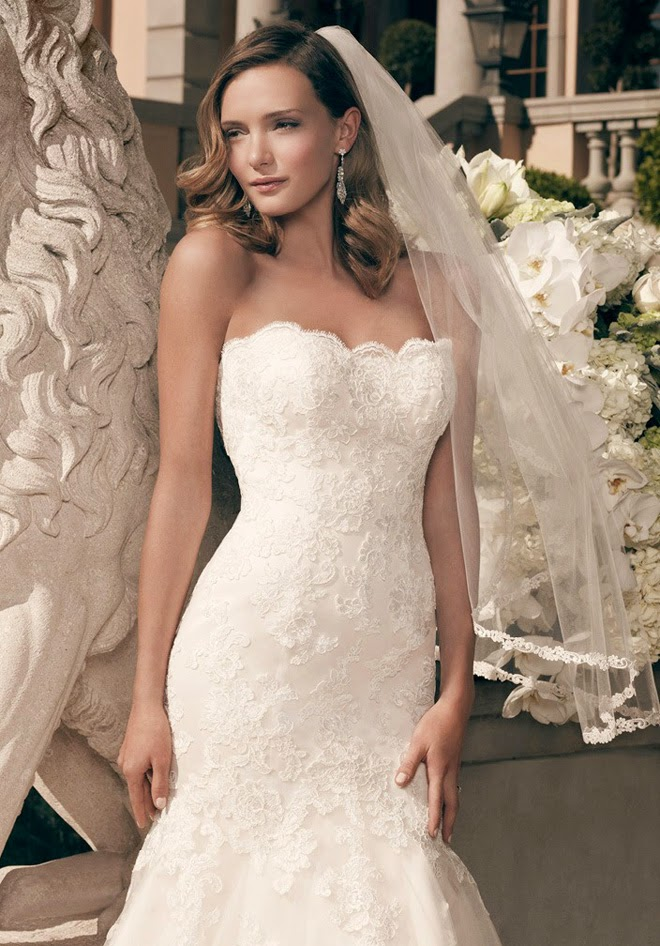 Wedding Dresses On Clearance