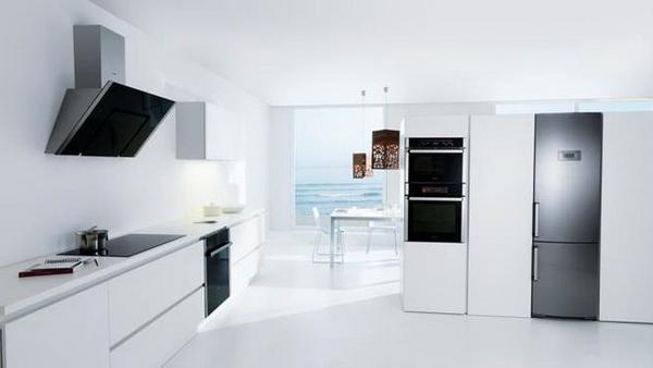 deco chambre interieur r frig rateurs avec des couleurs attrayantes pour les cuisines modernes. Black Bedroom Furniture Sets. Home Design Ideas