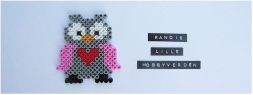 Randi's lille hobbyverden