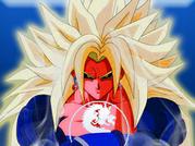 Game Saiyan Battle of Goku Devil Mod Apk Terbaru Unlimited Money