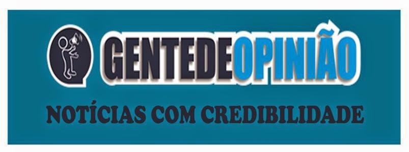 GENTE DE OPINIÃO