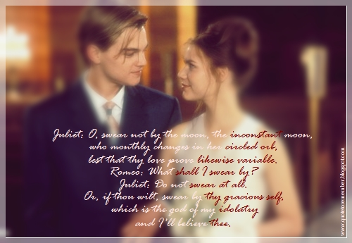 Quote To Remember ROMEO JULIET [60] Adorable Romeo And Juliet Quotes About Love