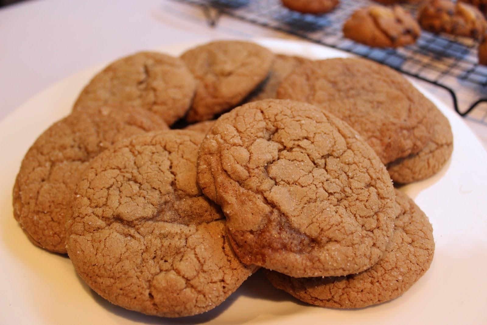 Flourless Peanut - Chocolate Cookies