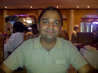 Ashraf Jahangir - Dubai