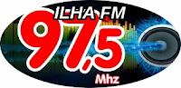 Rádio Ilha FM de Vista Alegre do Alto ao vivo