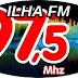 Ouvir a Rádio Ilha FM 97,5 de Vista Alegre do Alto - Rádio Online