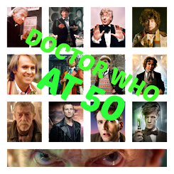 Happy birthday, Doctor Who!