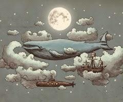 Imagens malucas dos sonhos