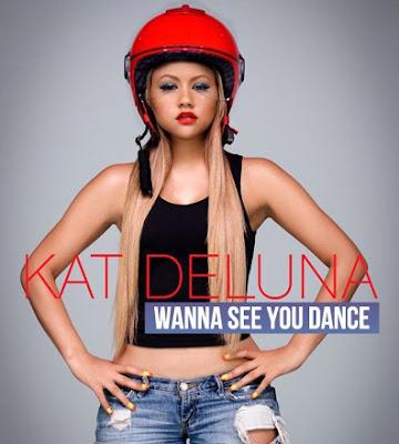 Kat Deluna - Wanna See You Dance (La La La) Lyrics