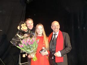 """Talent van Leidsenhage""     27 februari 2011"