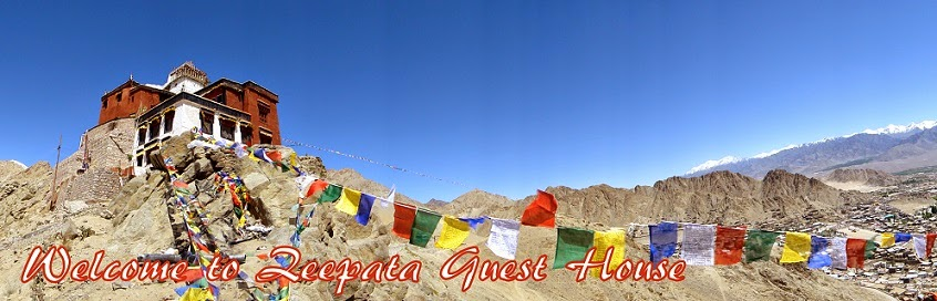Welcome To Zeepata Guest House