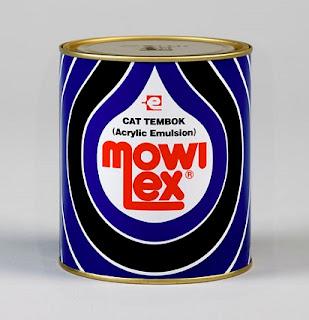 Contoh Warna Cat Mowilex Untuk Bangunan