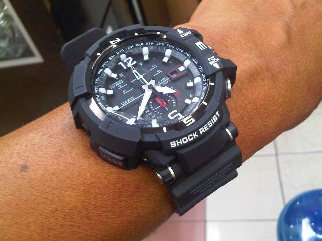 GSHOCK Mens Sport Wristwatches  eBay