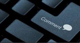 Cara Komentar di Blog yang Baik