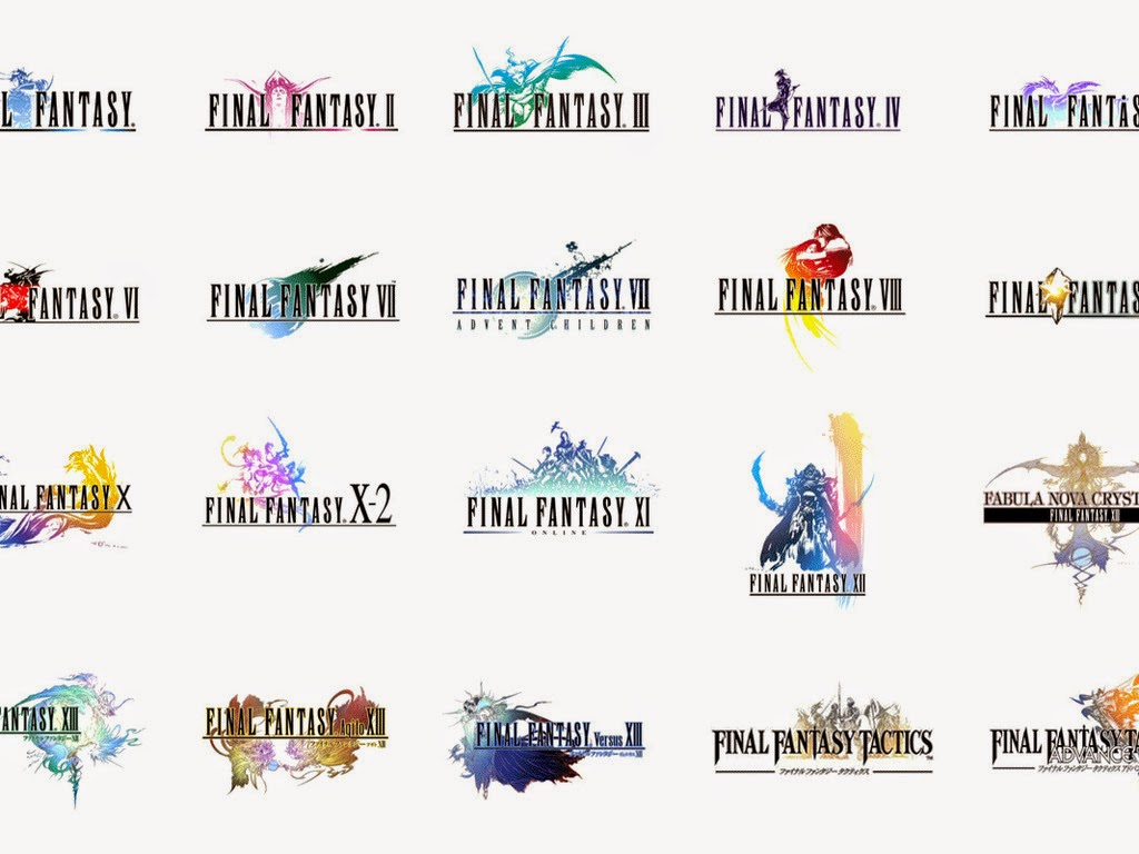 Ranking the Final Fantasy Games - IGN