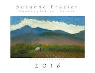 2016 Fine Art Calendar