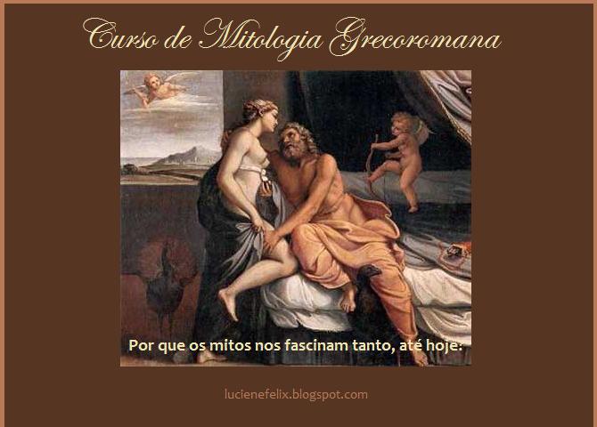 Curso de Mitologia Grega