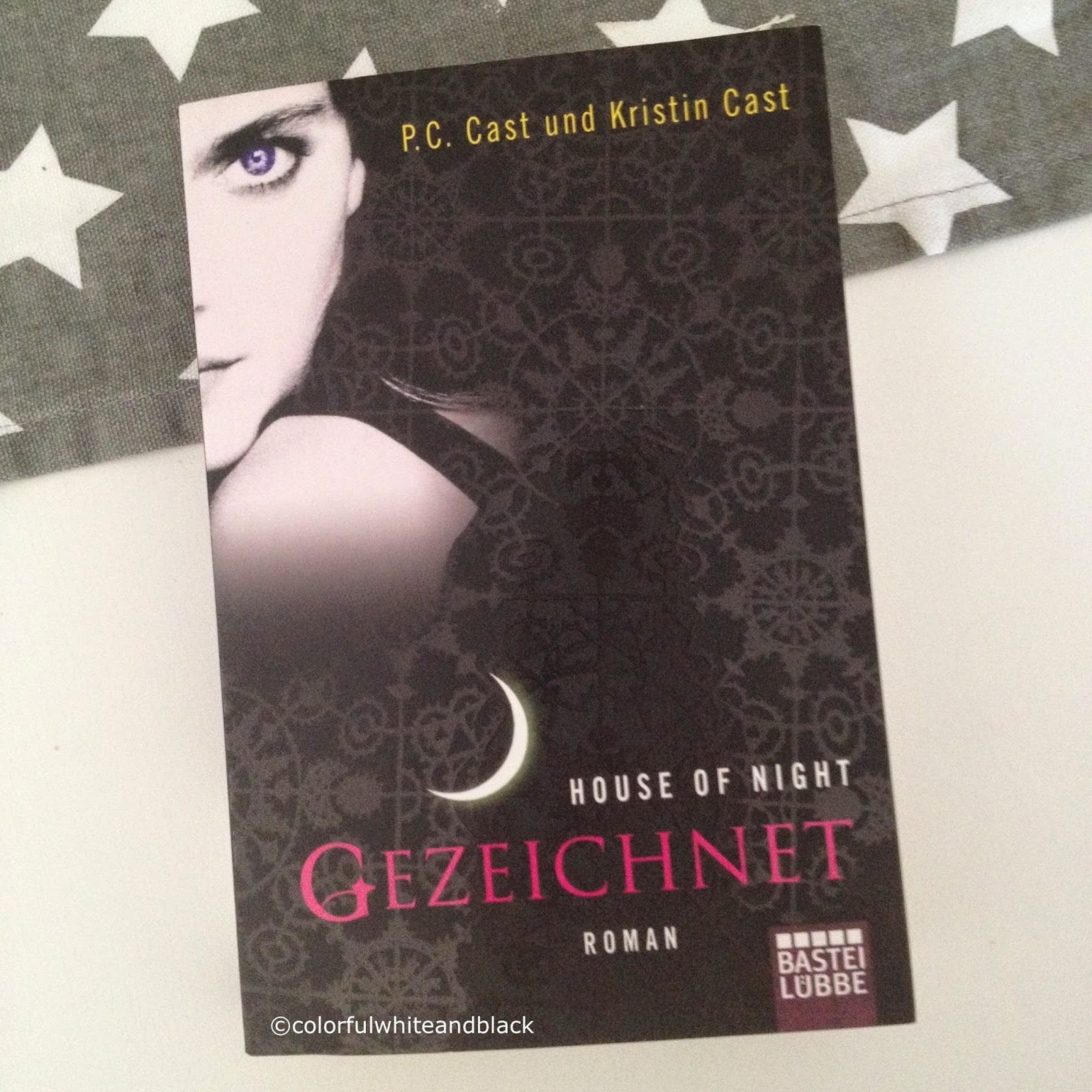 Pc Cast, Kristin Cast: House Of Night  Marked Another Fantasy, Teenage  Book About Vampires House Of Night Is A School In Which Teenagers Undergo  The