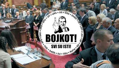 bojkot lopova