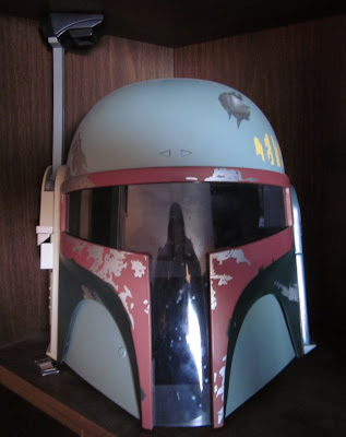 Boba Fett Helmet