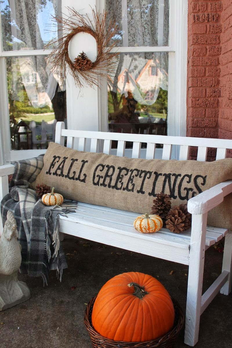 20 amazing fall decor ideas for the home the bluebird patch