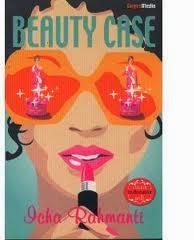 Novel Beauty Case by Icha Rahmanti