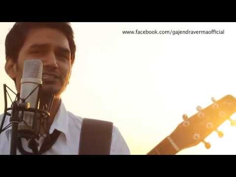 "All Rise + Aadat - Gajendra Verma - Guitar Chords ~ ""Cafe Rock is ..."