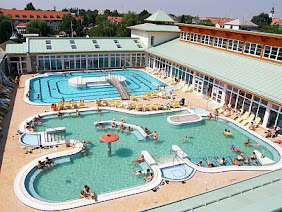 Nyerj egy két fő két éjszakára szóló üdülést a Thermal Hotel***superior Mosonmagyaróvárba!