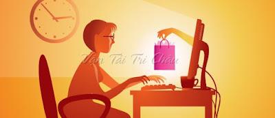 8 cách để tăng cường bán lẻ trực tuyến cung dây chuyền