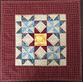 UNDERGROUND RAILROAD small quilts 5