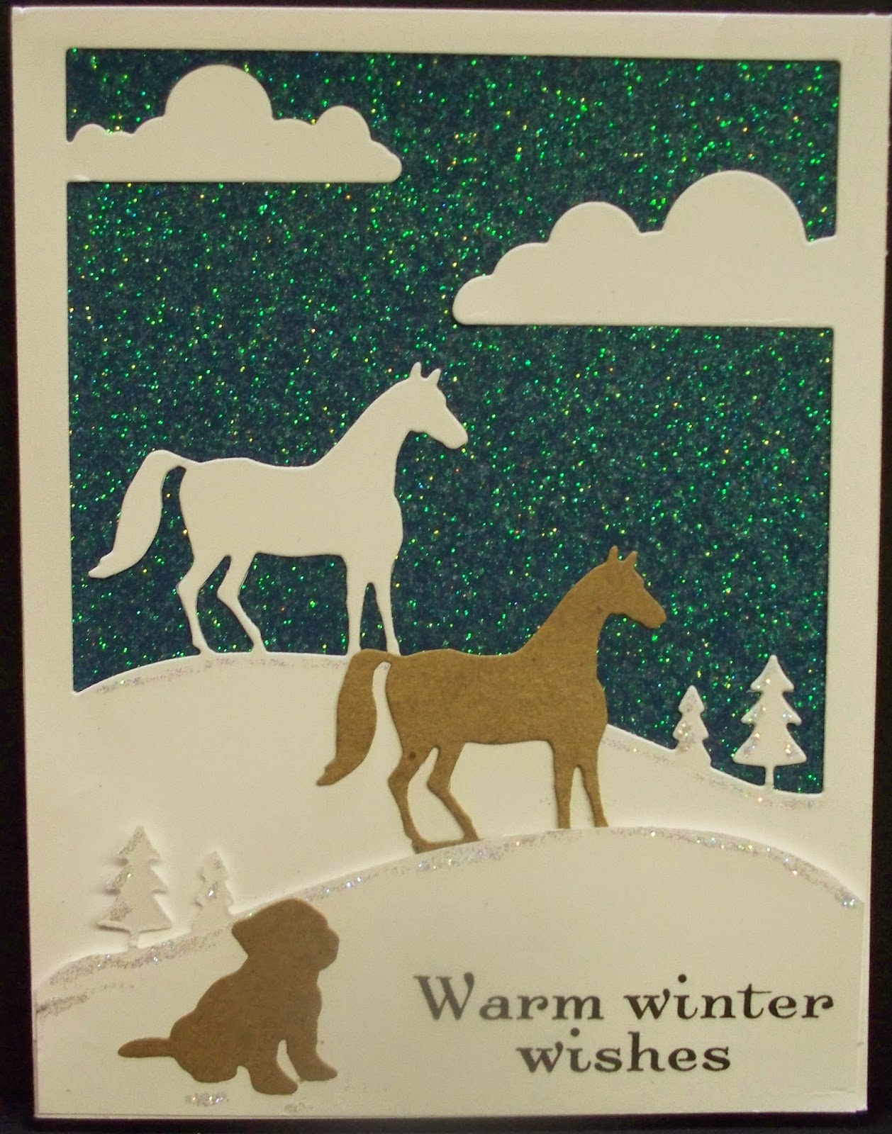 December 16 2014 Horse Country Christmas