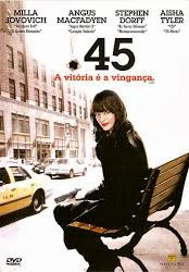 45 A Vitória É A Vingança Dublado