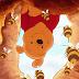 Disney anuncia a produção Live-Action de O Ursinho Pooh!