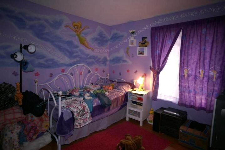Interior Tinkerbell Bedroom Ideas bedroom decorating ideas tinkerbell ideas