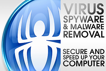 computer virus removal service