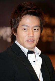 Lee Jin Suh