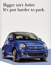 Official Fiat USA Website