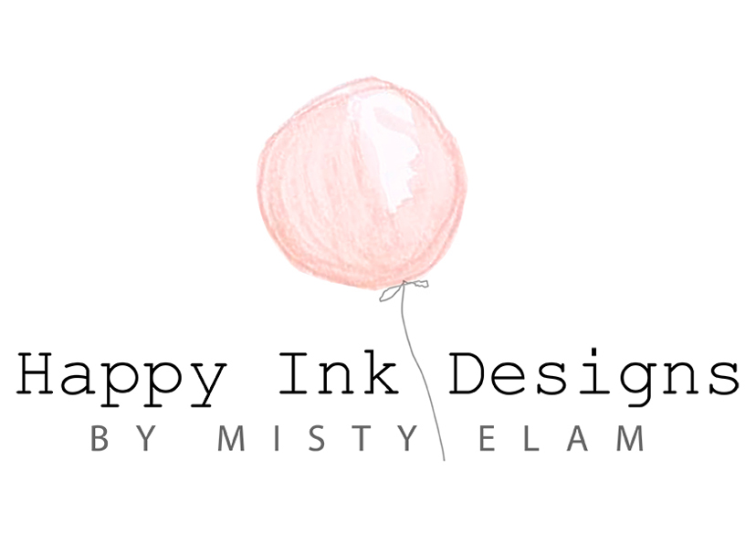 Happy Ink Designs by Misty