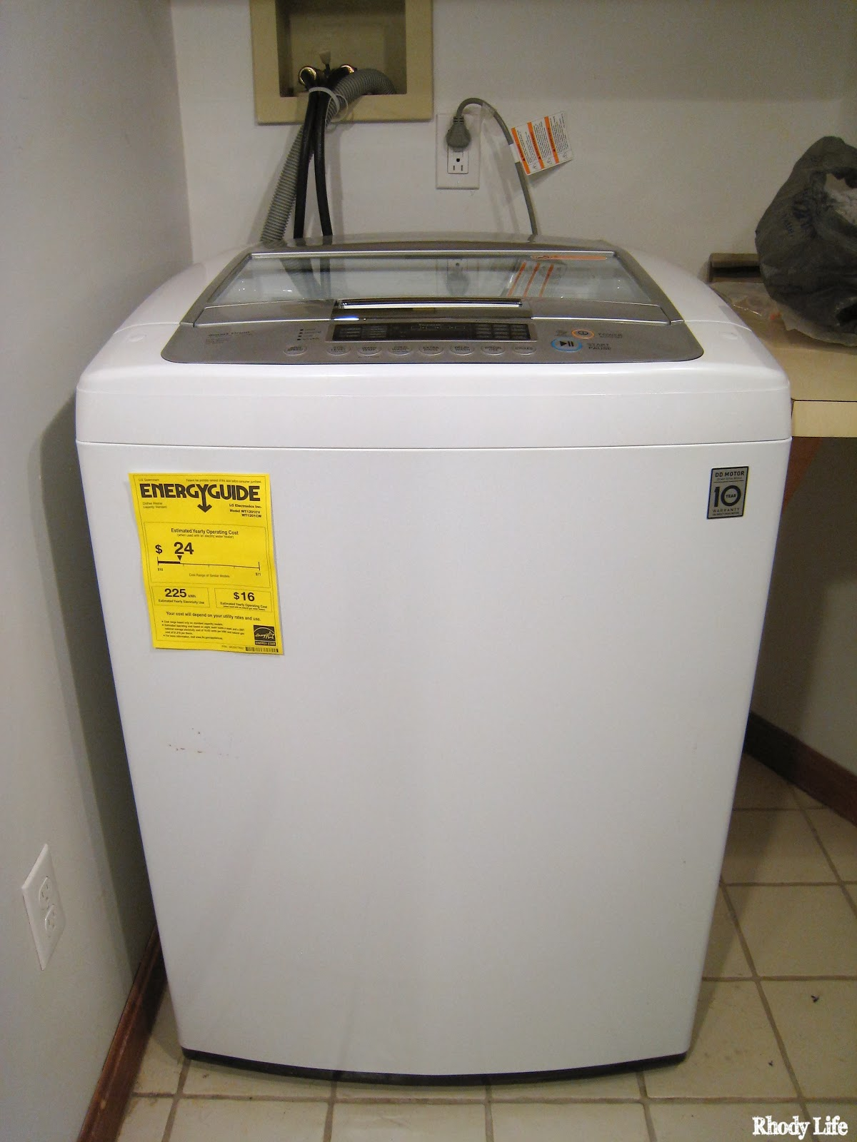 Sears lg washer and dryer - Lg Washer And Dryer From Sears