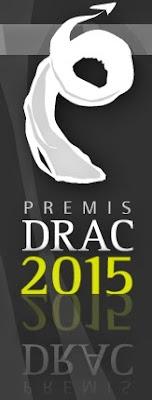 'VII Premi Literari Drac 2015'