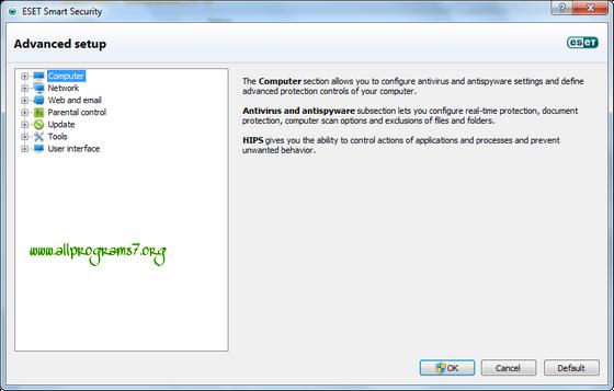 ESET Smart Security 5.2.15 Final.