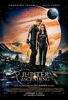 Jupiter Ascending 2015 720p BluRay English