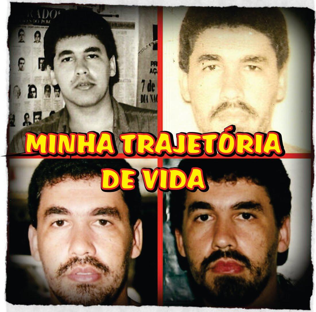 MINHA TRAJETÓRIA DE VIDA