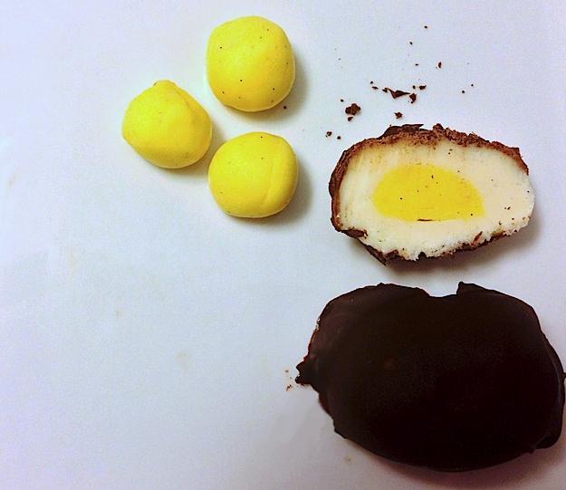 La Petite Gigi: Tasty Tuesdays - Homemade Cadbury Creme Eggs