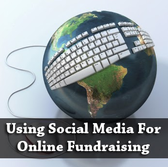 How To Use Social Media For Online Fundraising?