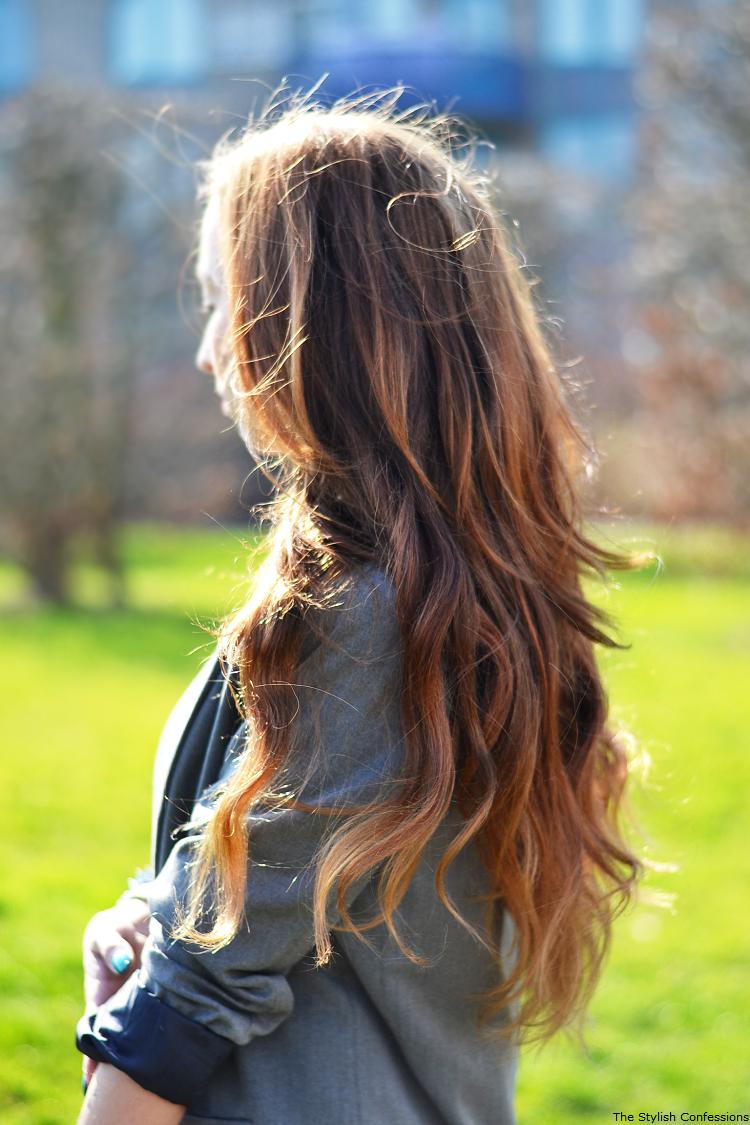 Princess Locks Hair Extensions 121