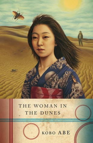 Information on The Woman in the Dunes by Kobo Abe