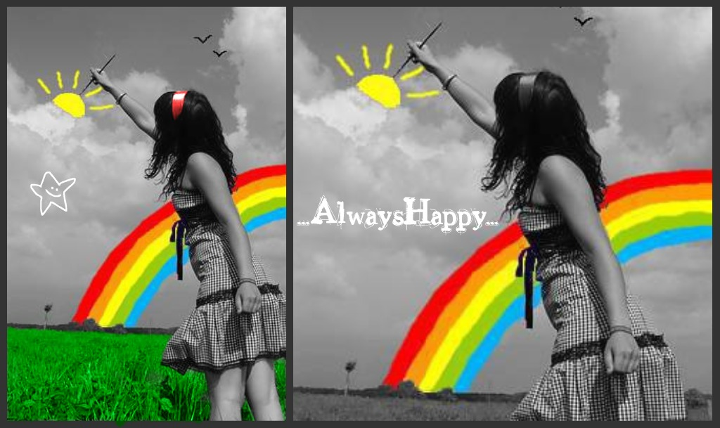 ....AlwaysHappy....
