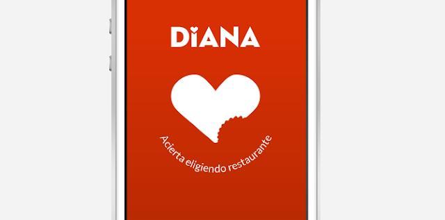 iphone diana