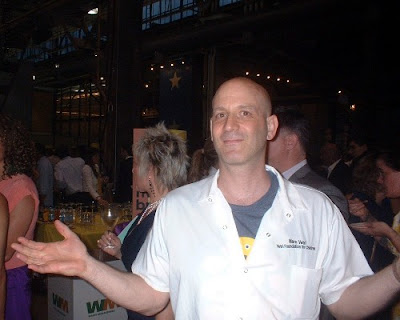 Chef Marc Vetri at the Great Chefs Event